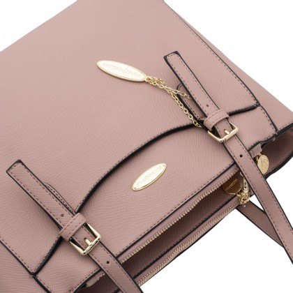 British Polo Casual Shoulder Bag
