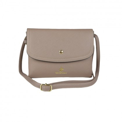 British Polo Flap Bag