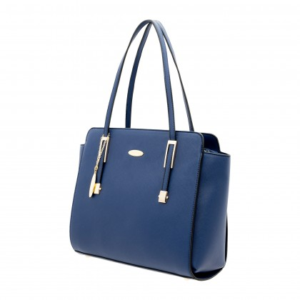 British Polo Angular 2 in 1 Bag