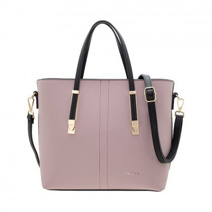 Tracey Quilted Top HandBag