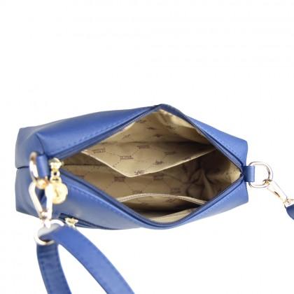 British Polo Sling Bag