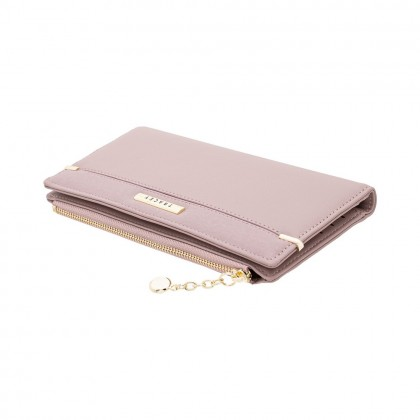 Tracey Medium L-Zip Wallet