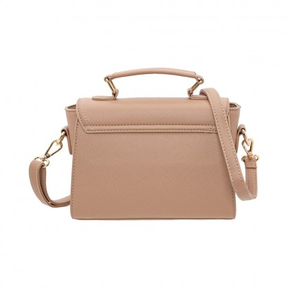 Tracey Wooden Sling Bag