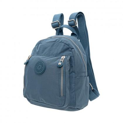 San Prisco Poloclub Yaki Backpack