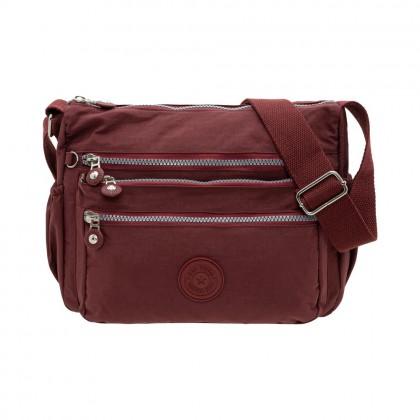 San Prisco Poloclub Carefree Sling Bag