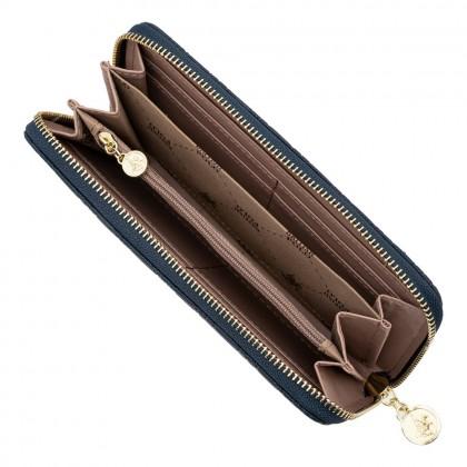 British Polo Mono-Diane Handbag (3 in 1 Set)