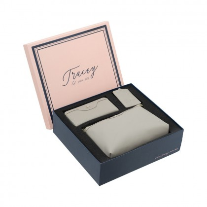 Tracey Crown-Elly Gift Box Set