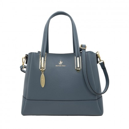 British Polo Mona Handbag (3 in 1 Set)
