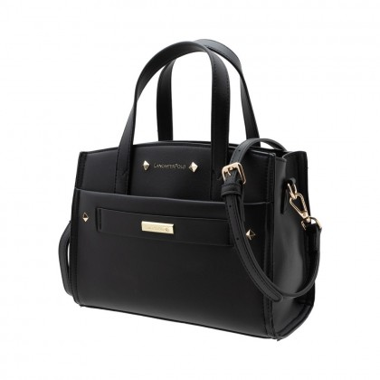 Lancaster Polo Diamond Shoulder Bag