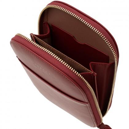Tracey Macchiato Phone Wallet