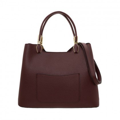 Lancaster Polo Carrie Tote Bag