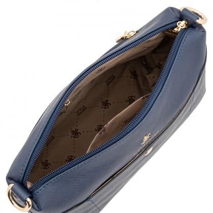 British Polo Dot Sling bag
