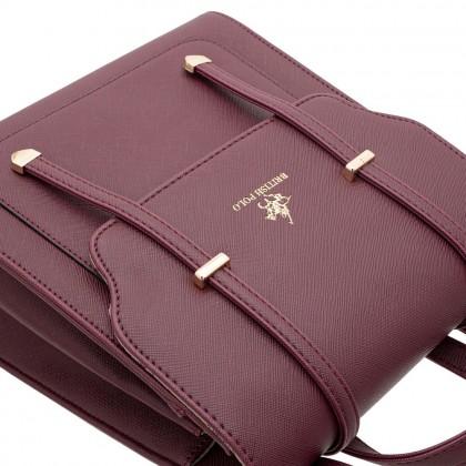 British Polo Aroma Backpack