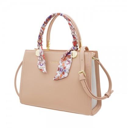 Tracey Blossom Scarf Handbag
