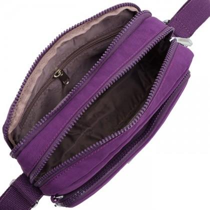 Lancaster Polo Sugar Sling Bag