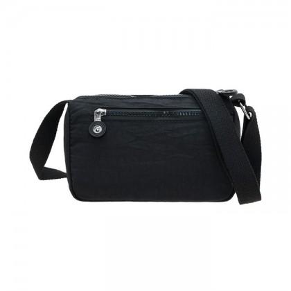 Lancaster Polo Canvas Sling Bag