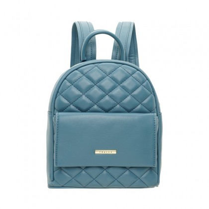 Tracey Naomi Quilted Backpack