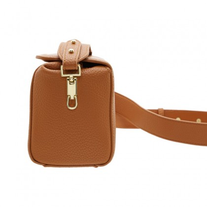 Tracey Cheery Box Crossbody Bag
