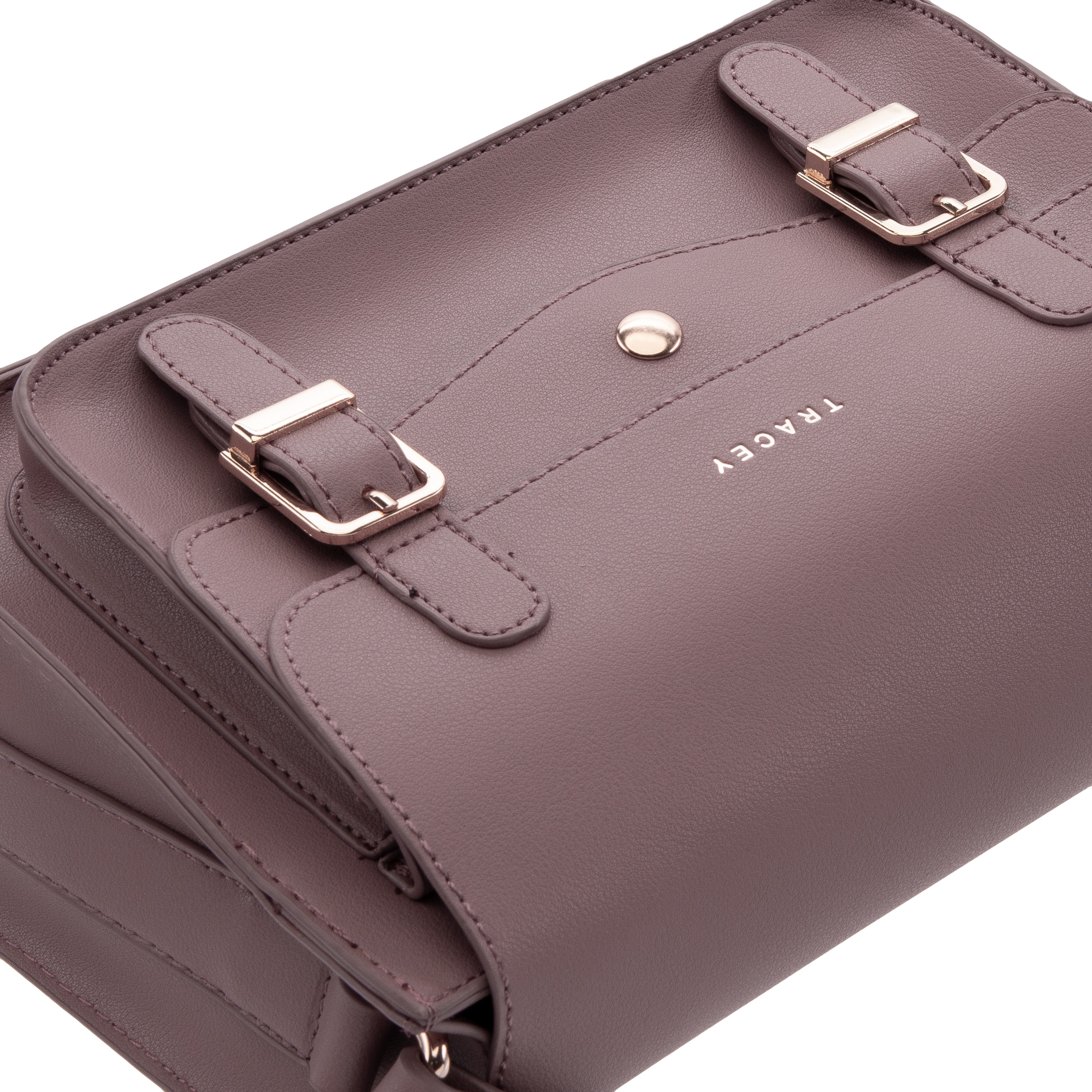 Tracey Korean Style Envelope Cross-body Bag