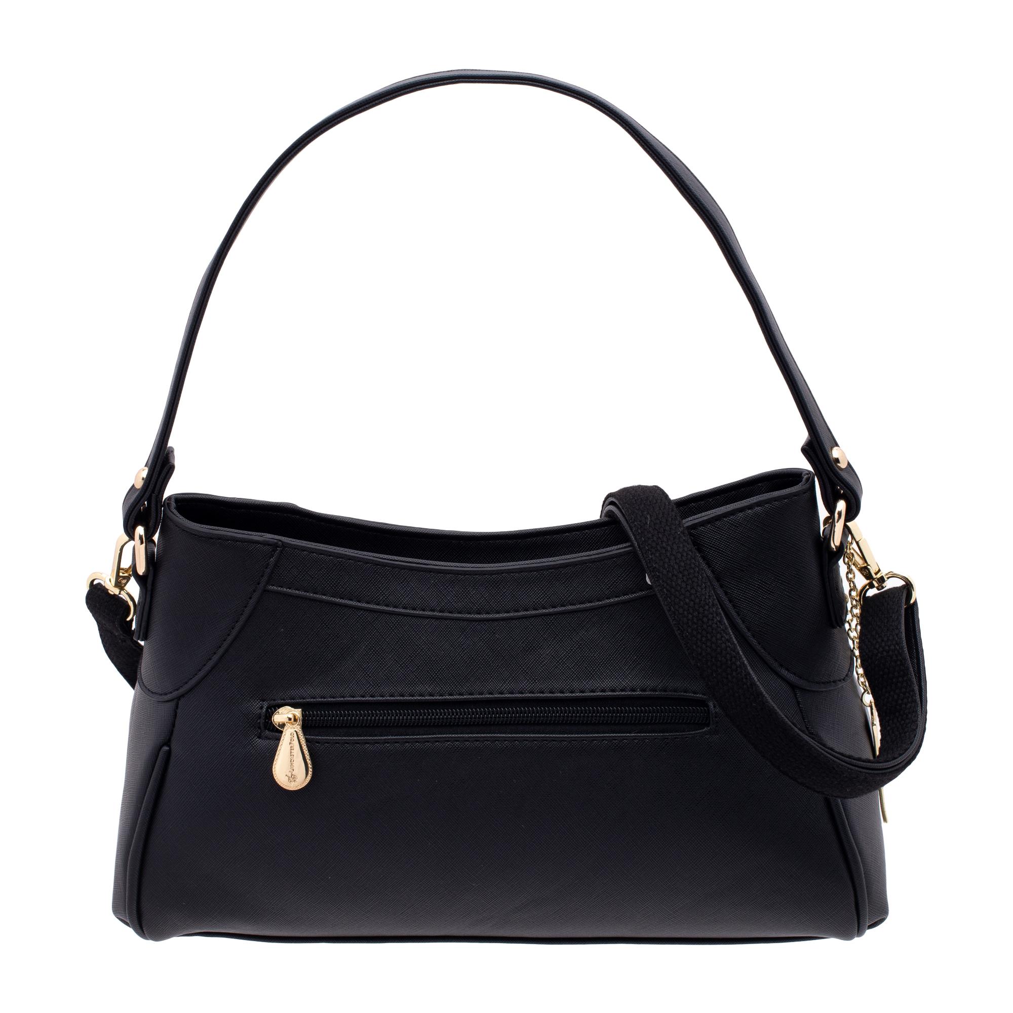 Landcaster Classic Fold Bag