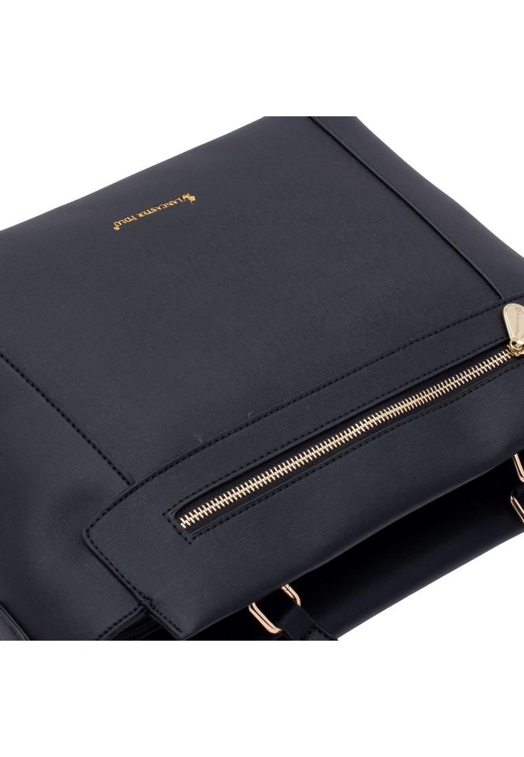 LancasterPolo Zipper Shoulder & Sling Bag