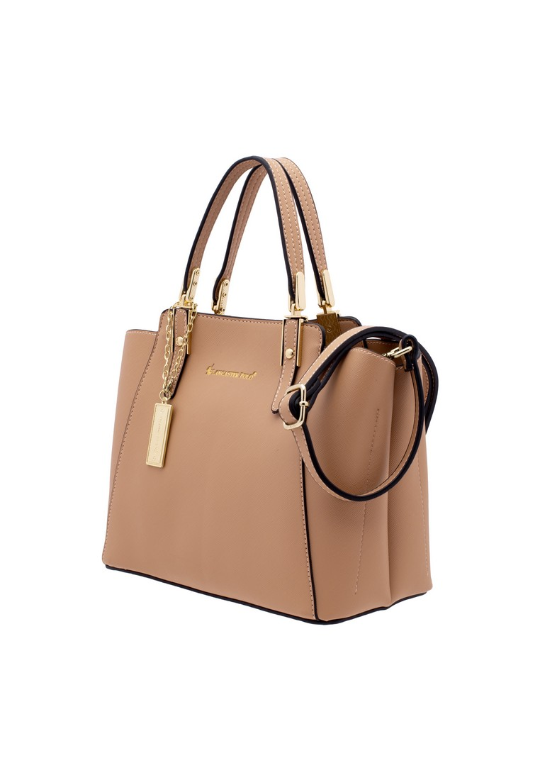 LancasterPolo Classic Design Tote & Sling Bag
