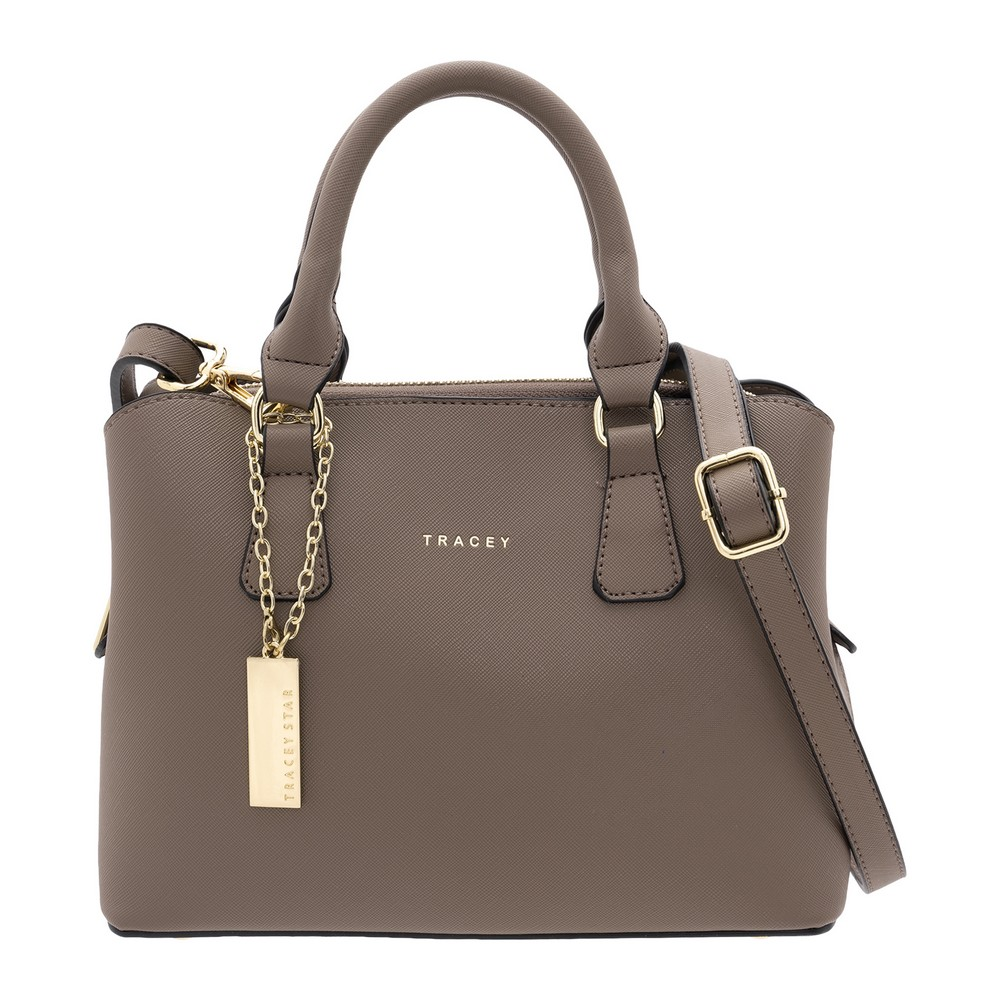 Tracey Classic Top Shoudle Bag
