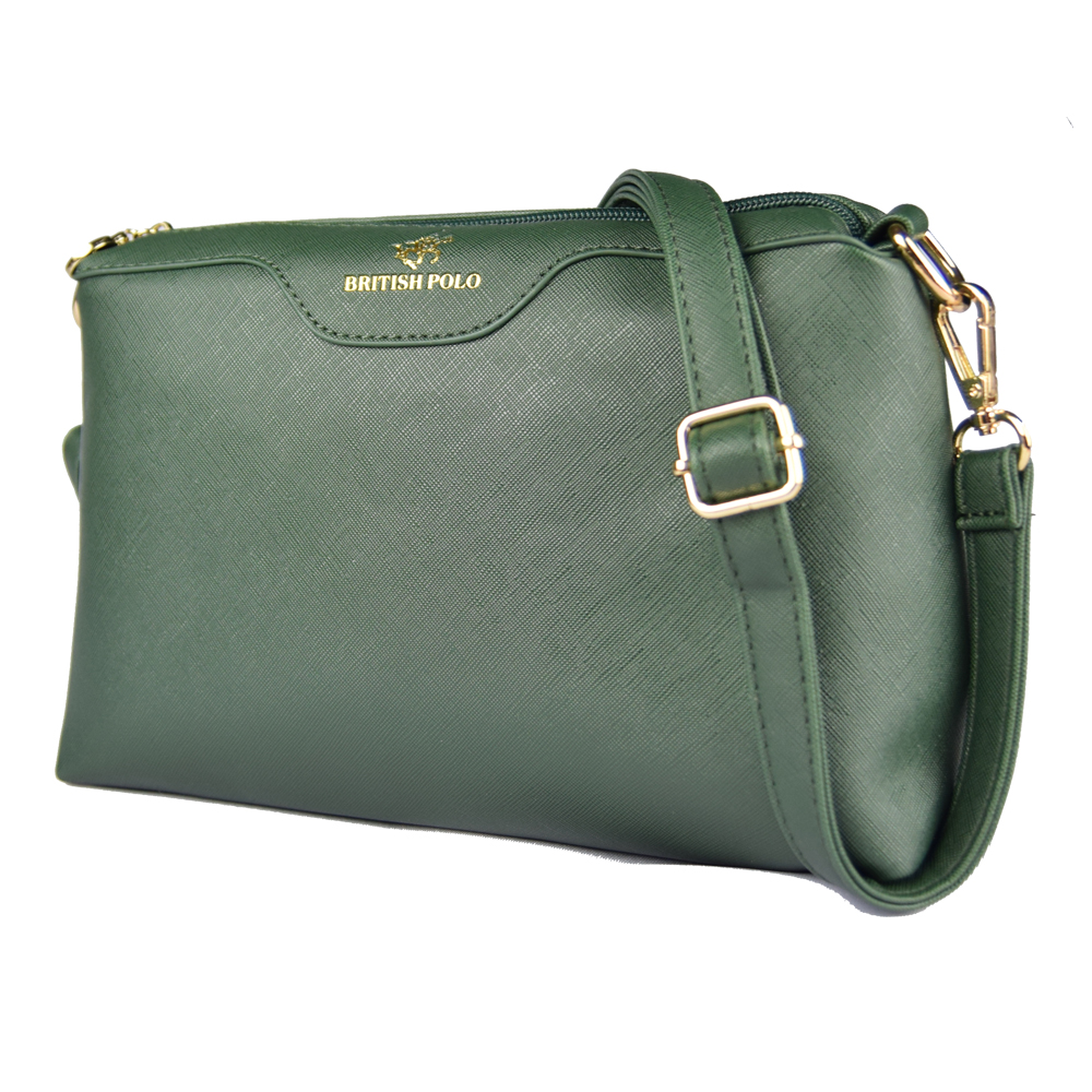 British Polo New Sling Bag With Compartment