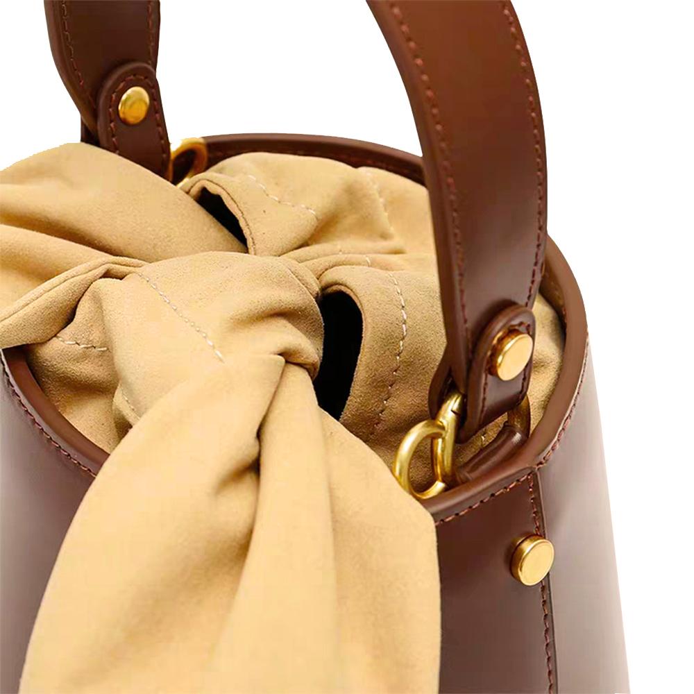 Tracey Limited Rabbit Bucket Bag