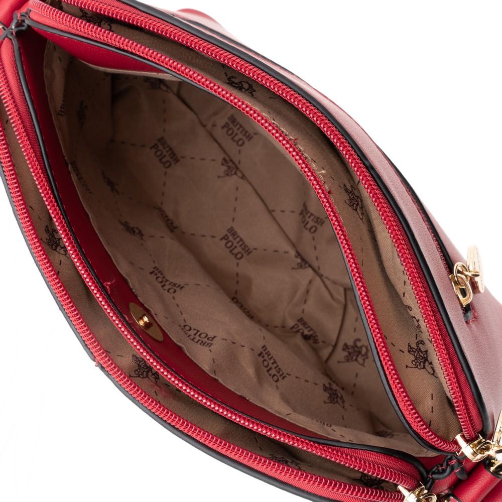 British Polo Small Shoudle Bag