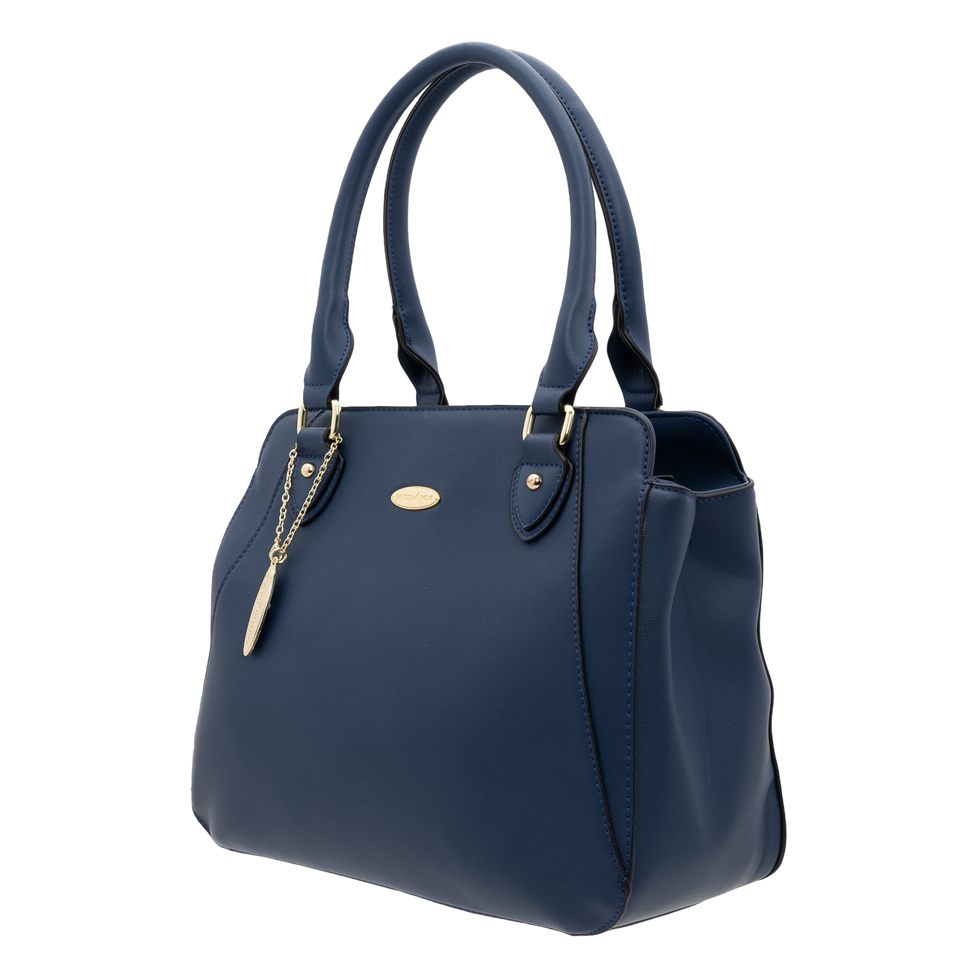 British Polo Casual Tote Bag