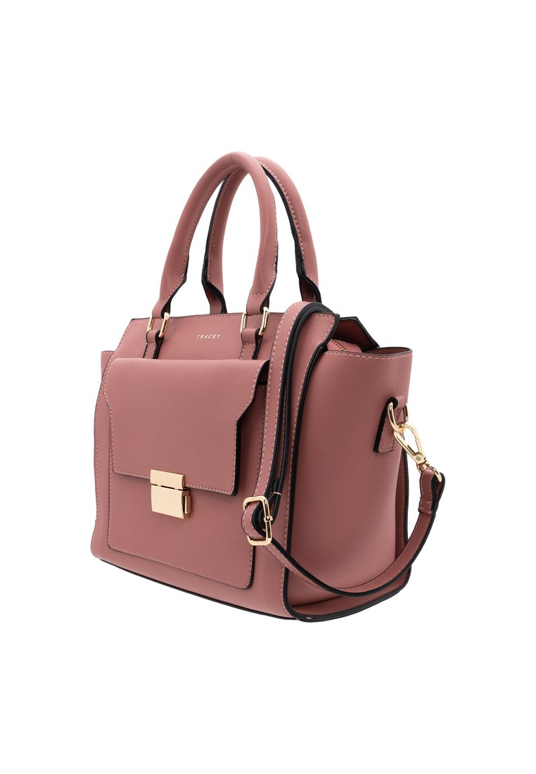 Tracey Star Pocket Tote & Sling Bag