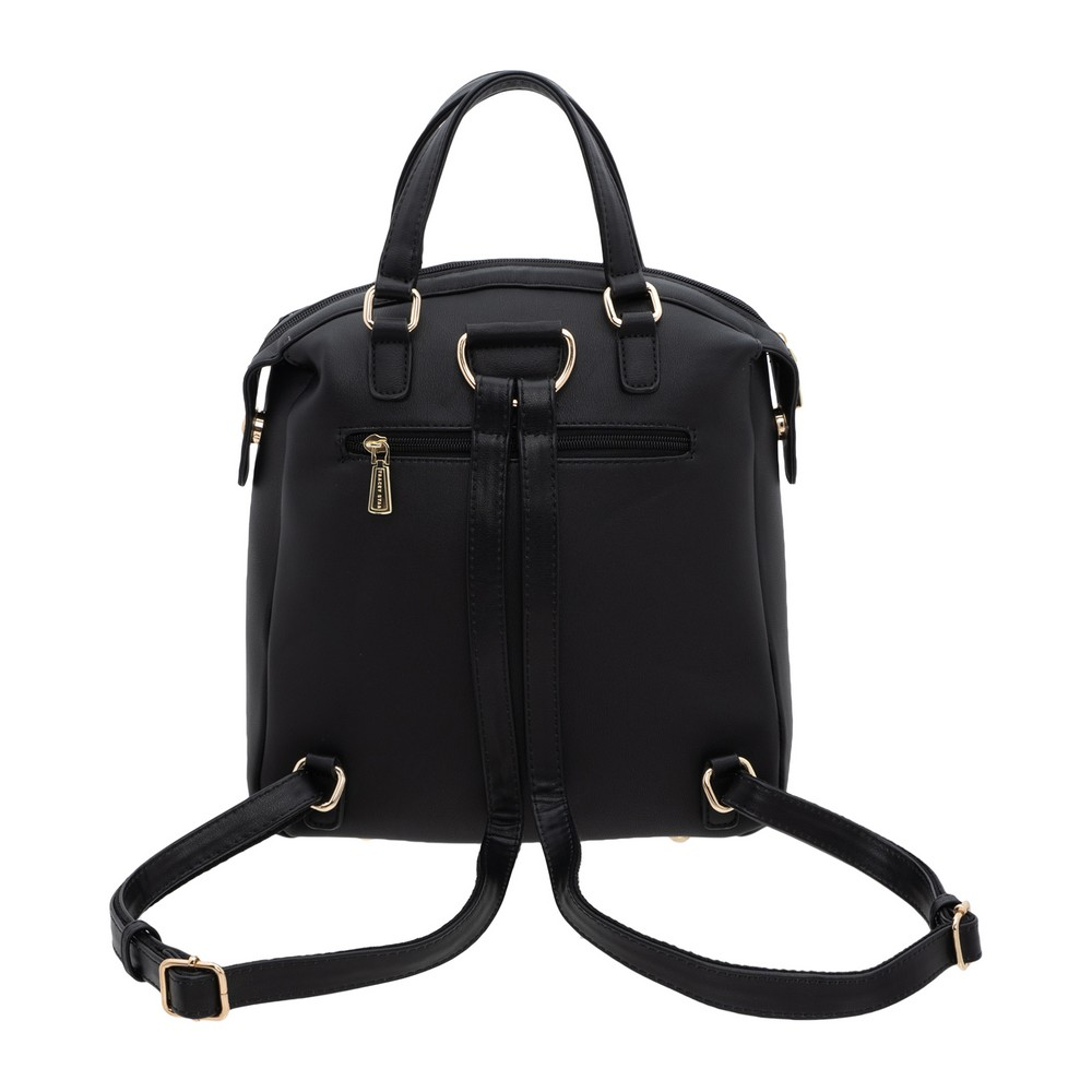 Tracey Kalion Handle Backpack