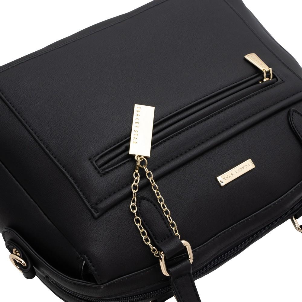Tracey Kalion Shoulder Bag