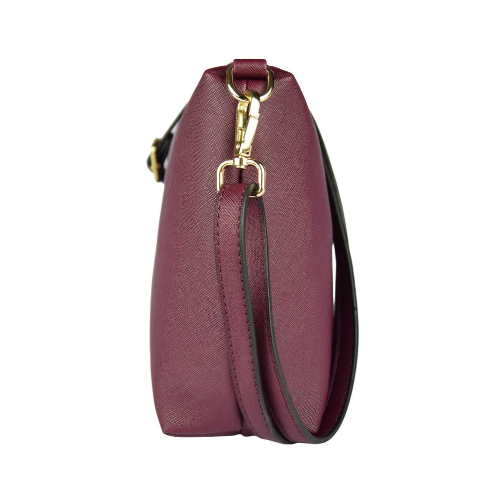 British Polo PU Sling bag