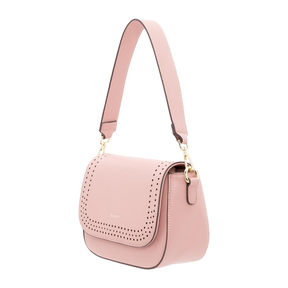 Tracey Spot Fashion Bag