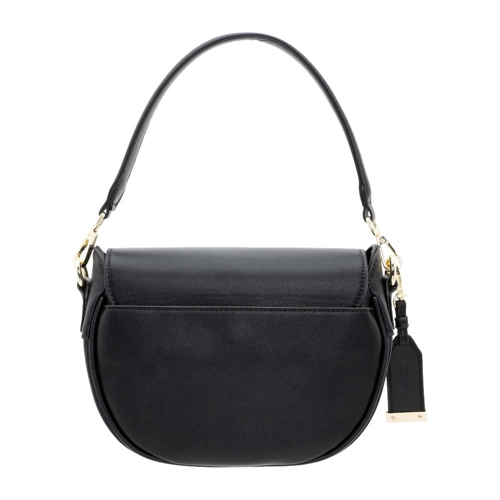 Tracey Handle Semi-Circle Bag