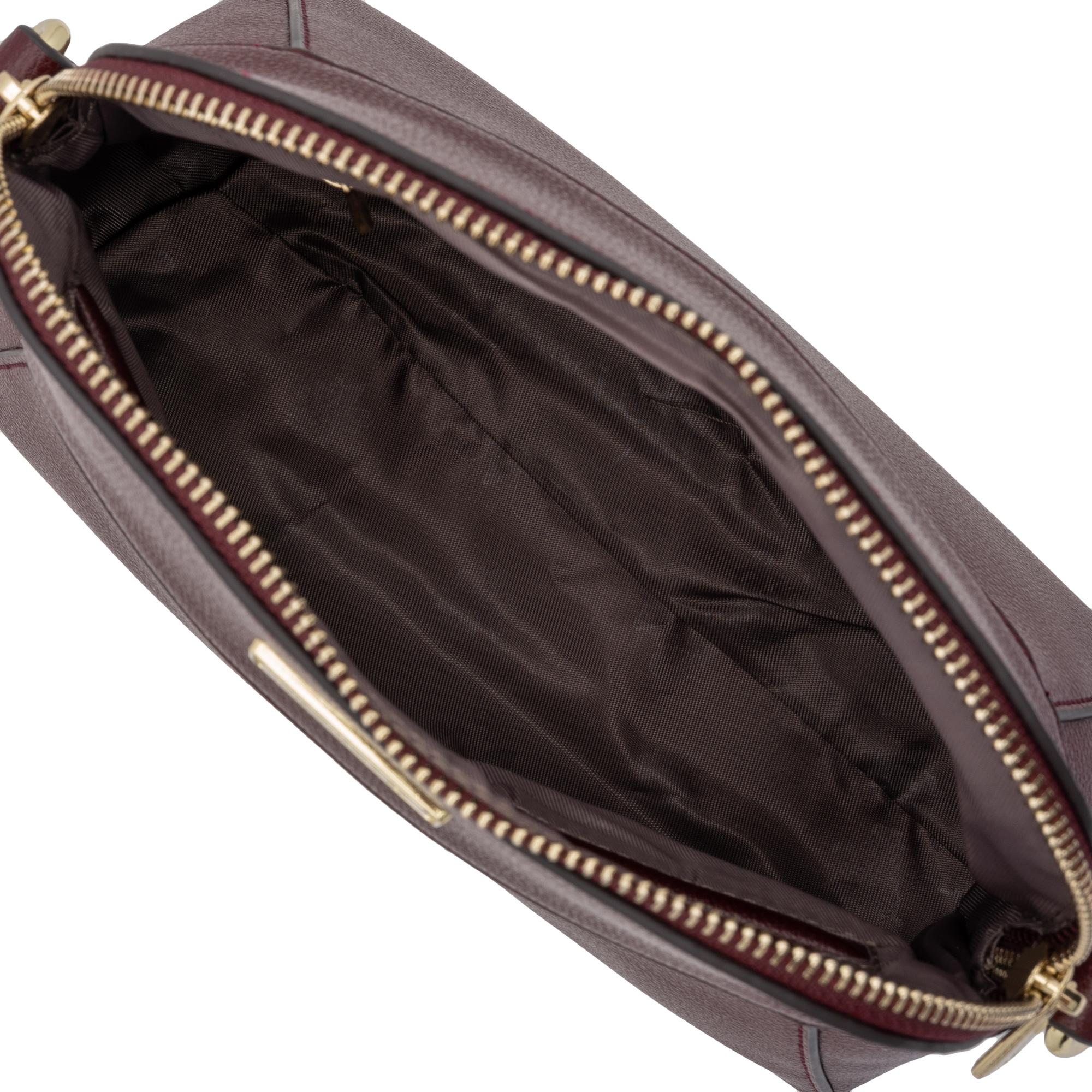 Lancaster Polo Small Dome Crossbody Bag