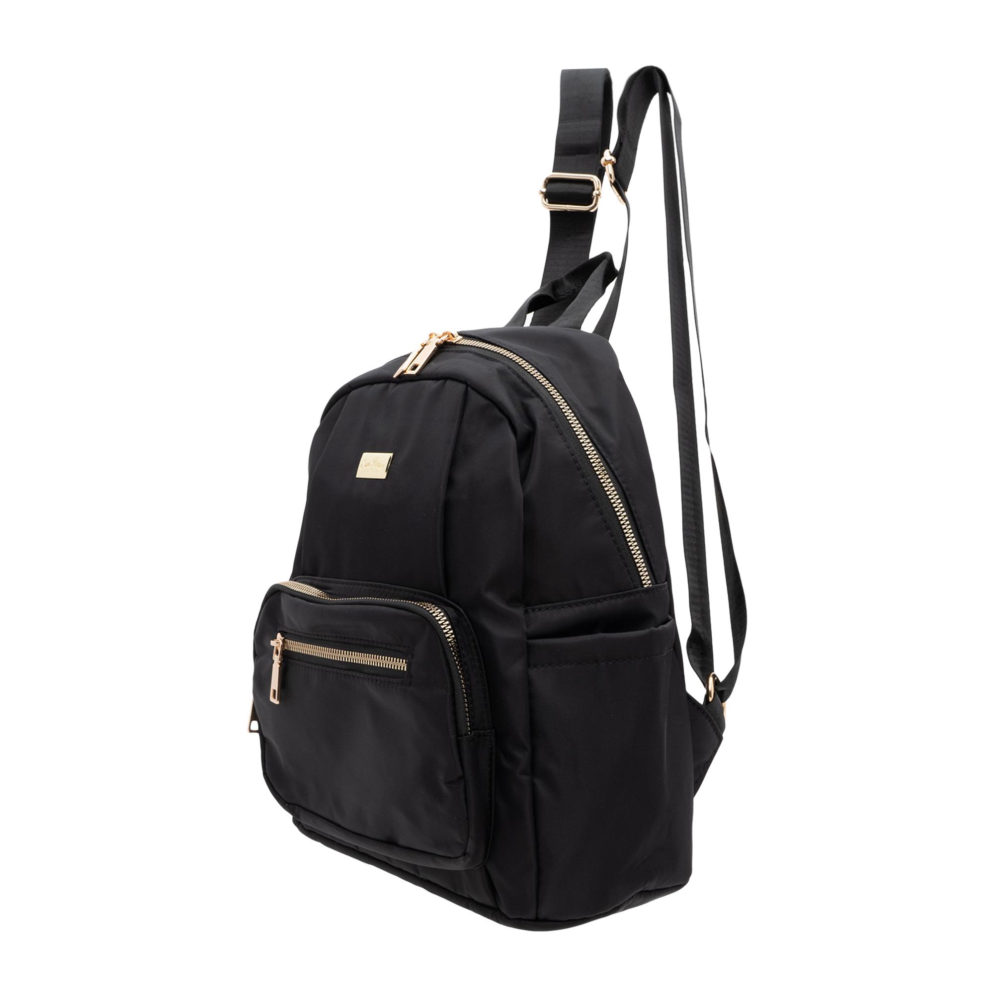 San Prisco Poloclub Nylon Backpack