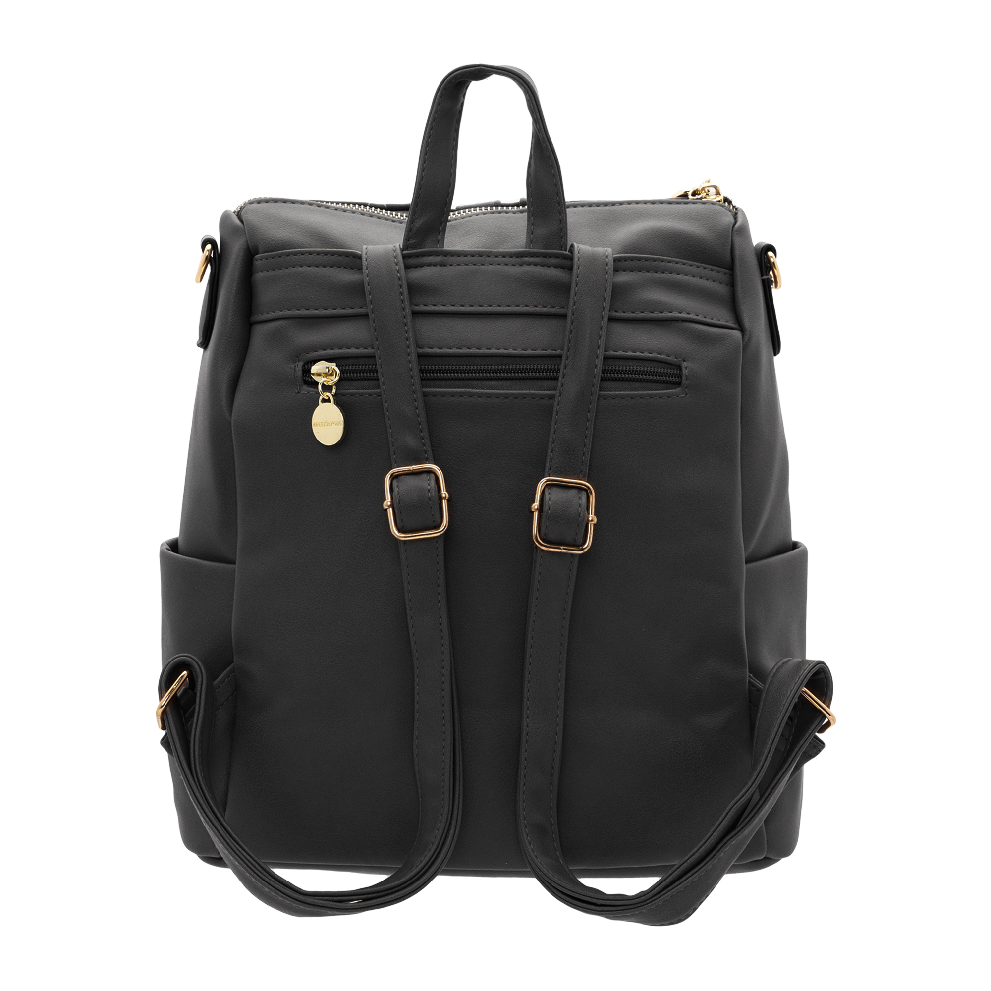 British Polo Tri-Effect Modern Backpack
