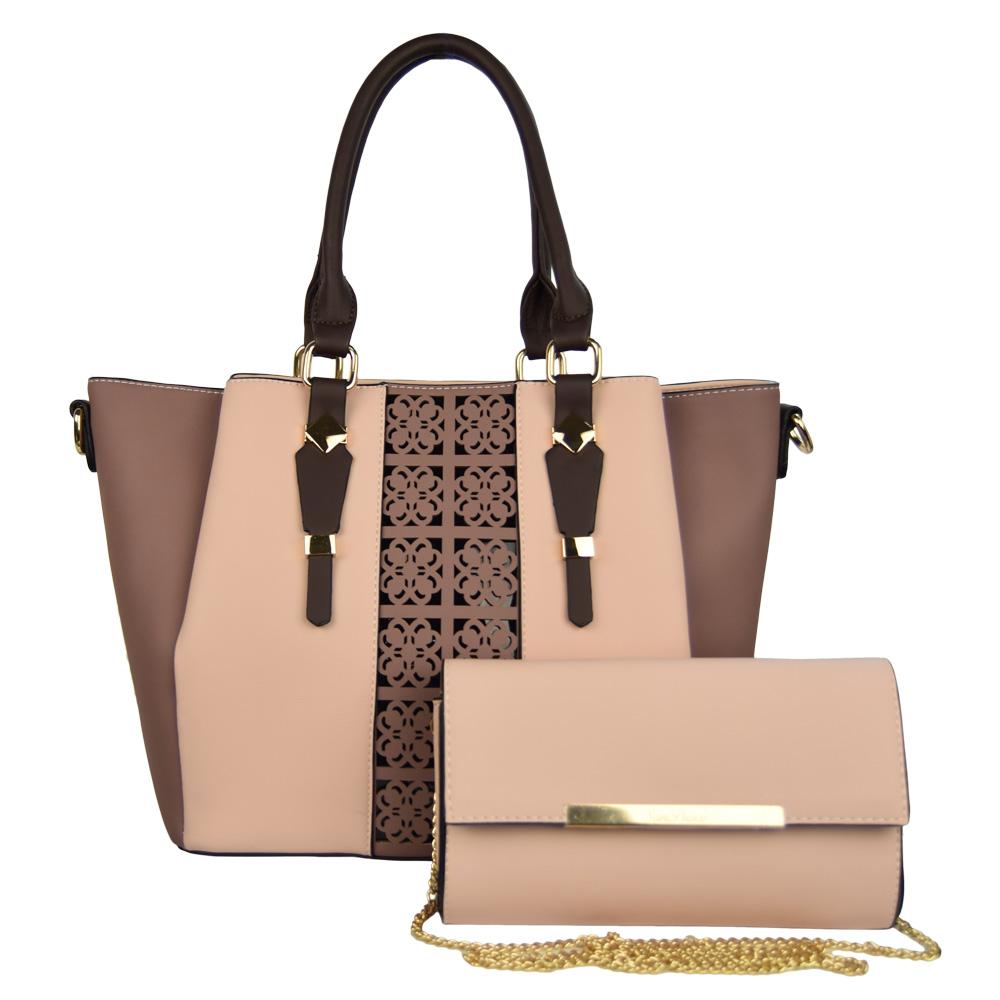 59b82a5274f79 San Prisco Poloclub Woman Premium Buy One Free Clutch Bag .