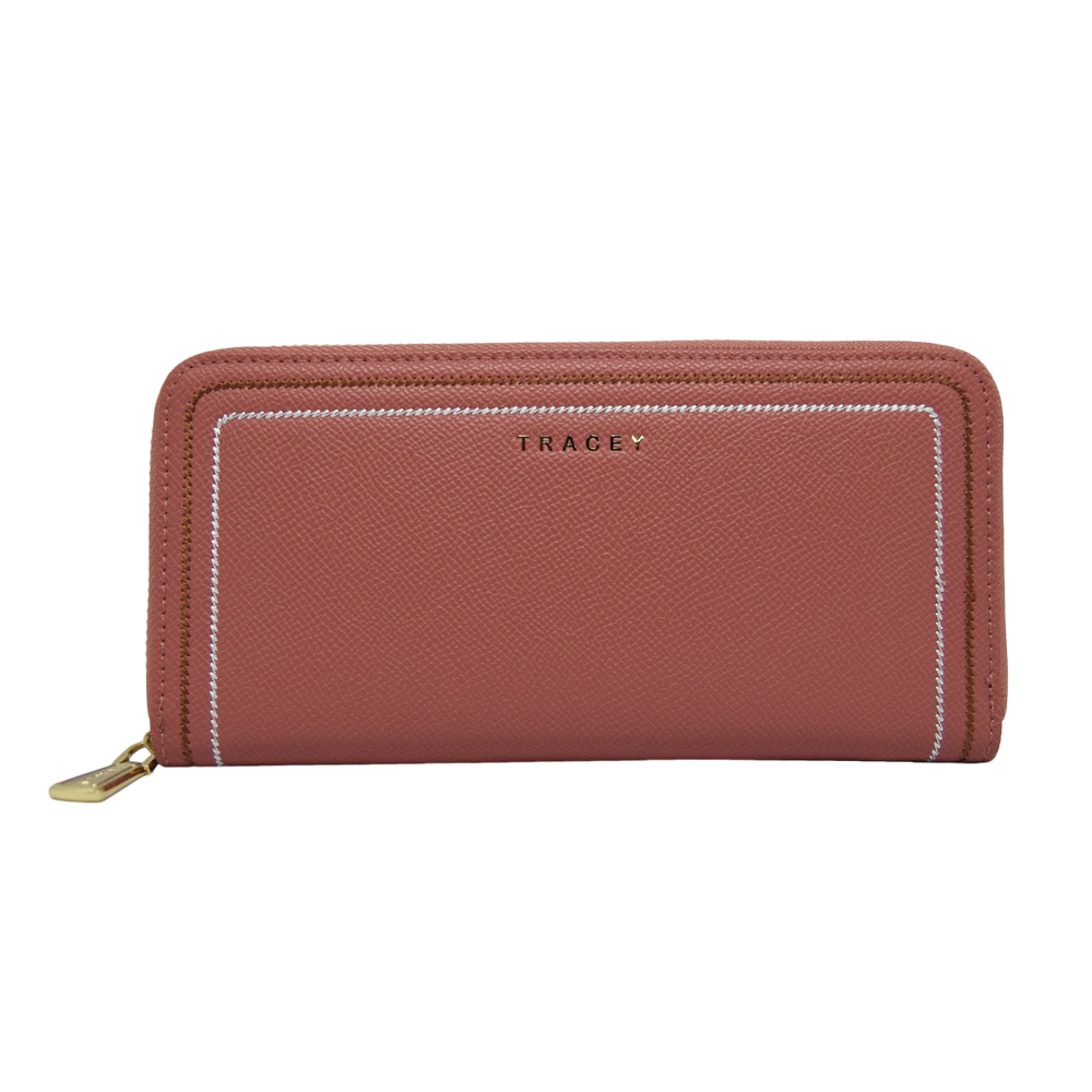Tracey Envelope Zip Purse