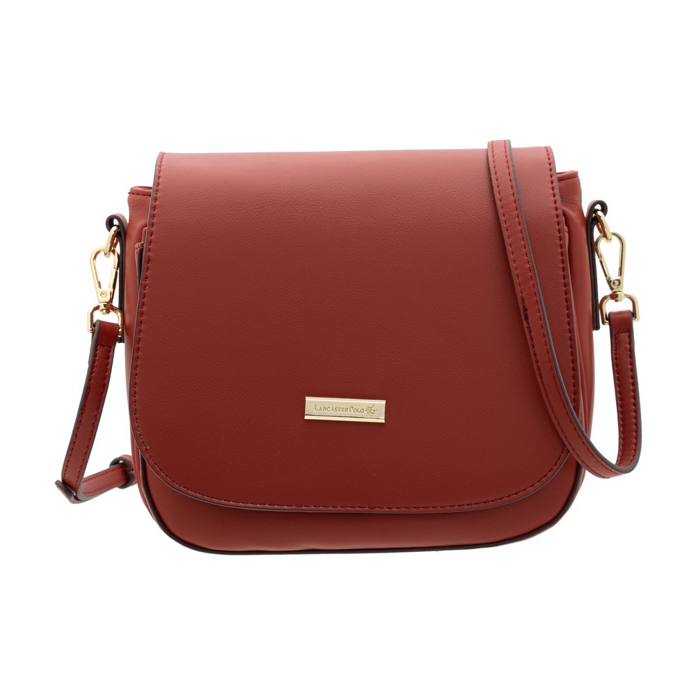 Lancaster Polo Mia Flap Bag