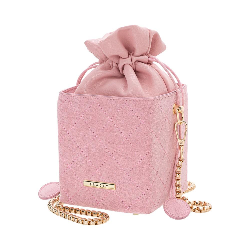 Tracey Bonbon Box Crossbody Bag