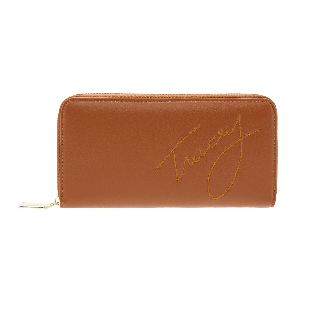Tracey Exclusive Design Long Purse