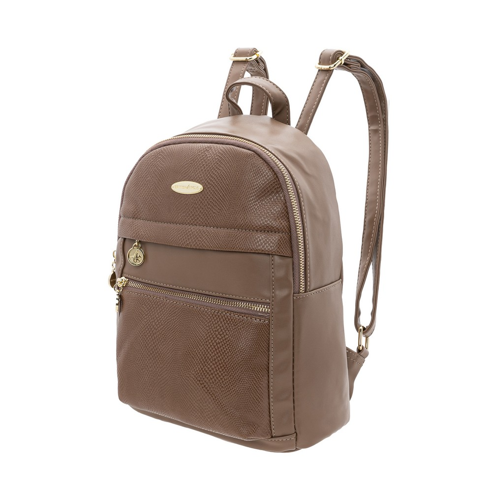 British Polo Elegant Backpack