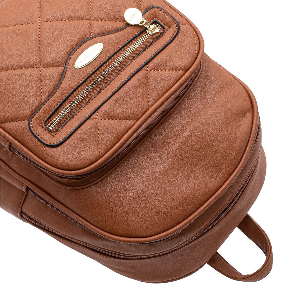 British Polo Check-Ef II Backpack