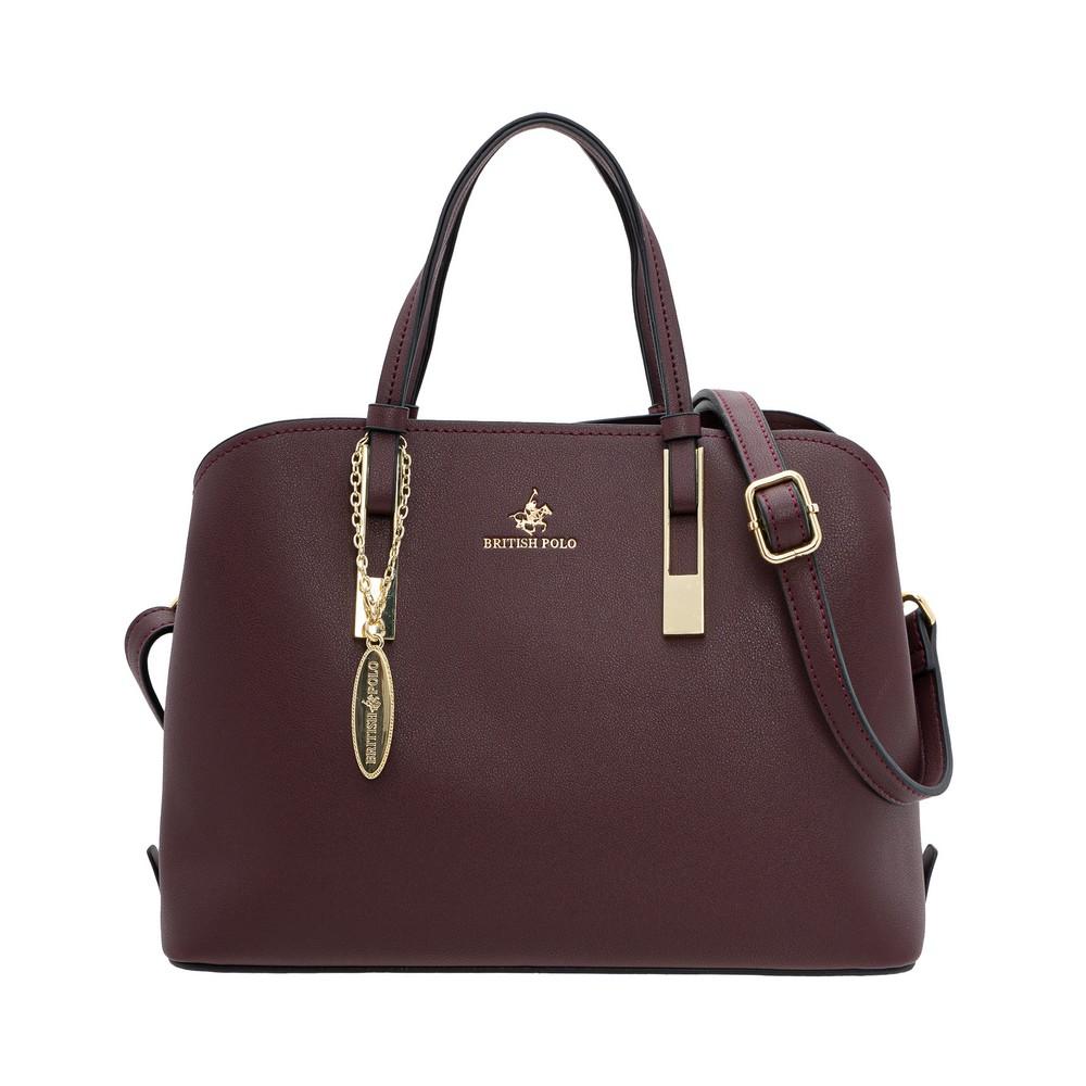 British Polo Stylish Laid-Back Shoulder Bag