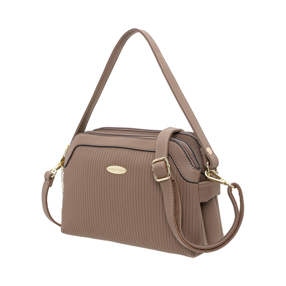 British Polo Glemerry Shoulder Bag