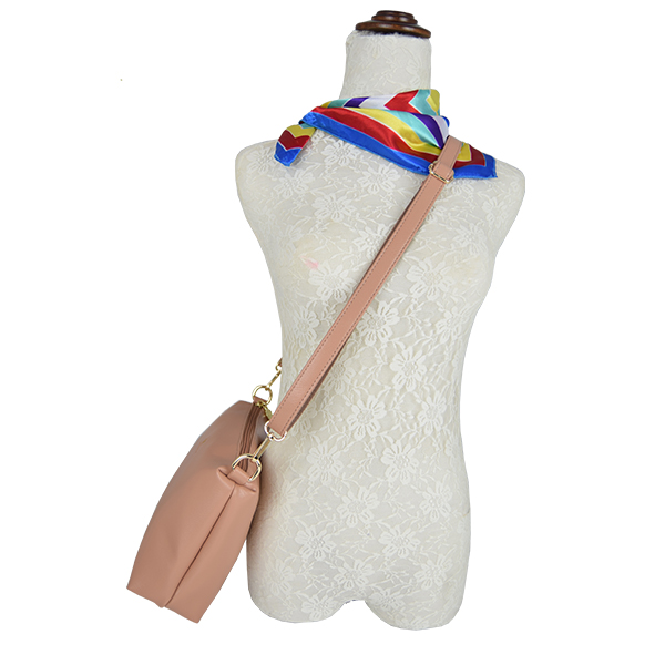 British Polo Women PU Sling Bag New Colors